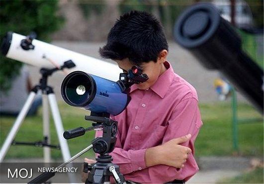 شیراز میزبان رئیس بخش آموزش اتحادیه جهانی نجوم می شود
