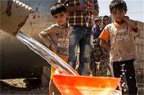 عدم شست و شوی منظم تانکرهای آبرسانی معضل روستاهای تفت است