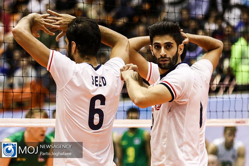 زمان قرعه کشی رقابت های لیگ برتر والیبال ایران مشخص شد