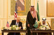 لغو برجام؛انگیزه ریاض برای انعقاد قرارداد هسته ای با واشنگتن