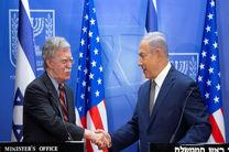 بهترین روابط آمریکا-اسرائیل در طول تاریخ را شاهد هستیم