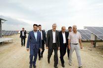 قشم به جمع تولید کنندگان انرژی پاک پیوست
