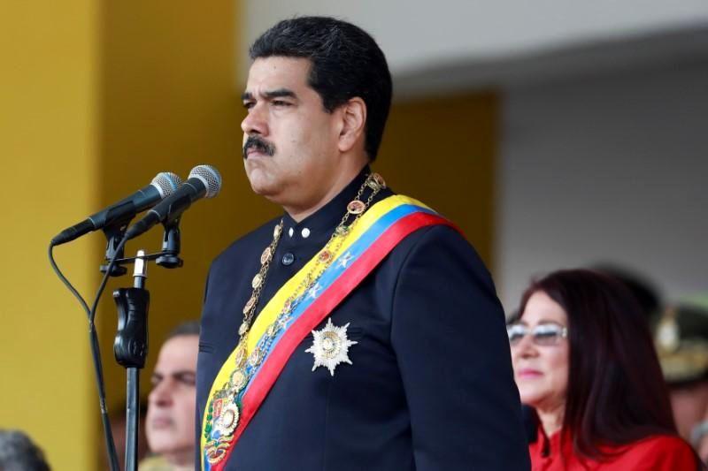 ترامپ مسئول وقوع بزرگترین جرم علیه مردم ونزوئلا است