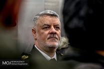 نیرویهای نظامی ایران تا آخرین قطره خون در برابر هر نوع تهدیدی ایستادگی میکنند