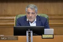 جزئیات شکایت پلیس راهور از شهرداری تهران از زبان محسن هاشمی