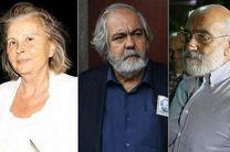 حبس ابد برای 6 روزنامه نگار در ترکیه