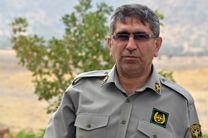 اداره کل حفاظت محیط زیست لرستان دستگاه برتر جشنواره استانی شهید رجایی شد