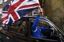 نگرانی آمریکا از ضعیف شدن بریتانیا