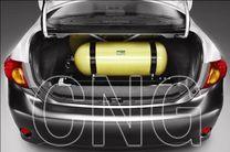 طرح رایگان گازسوز کردن خودروهای سبک باری در استان اردبیل اجرا میشود
