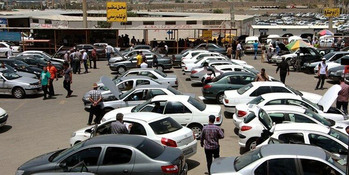 قیمت خودرو امروز 25 شهریور 1400/ قیمت پراید اعلام شد