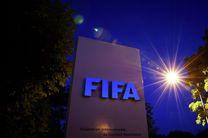 قرارداد DTMS و IRT بین فیفا و فدراسیون فوتبال ایران منعقد شد