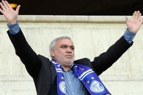 علی فتح الله زاده به عنوان مدیرعامل استقلال انتخاب شد