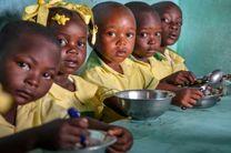 گرسنگی در جهان همواره رو به افزایش است/شمار گرسنگان 11 میلیون نفر افزایش یافته است