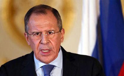لاوروف: هدف اصلی «مسکو» سرکوب داعش در منطقه است