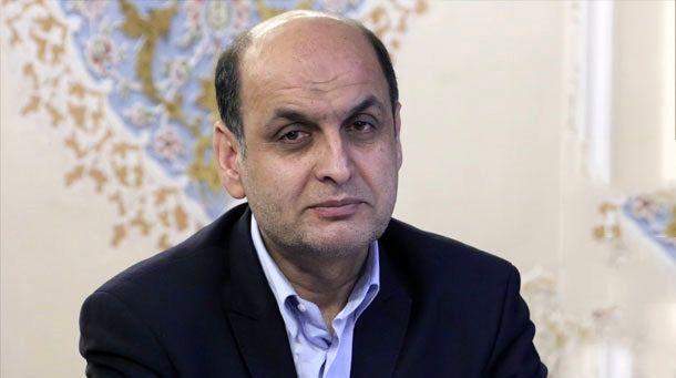 هادی حق شناس استاندار گلستان شد