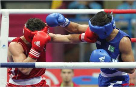 ترکیب تیم بوکس نوجوانان مازندران برای مسابقات قهرمانی کشور مشخص شد