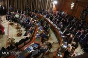 حضور شهردار تهران در جلسات هیات دولت