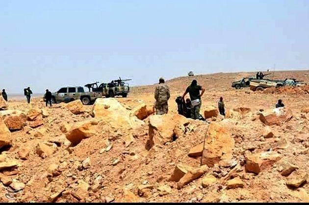 ارتش سوریه «جاده تدمر-دمشق» را به طور کامل آزاد کرد