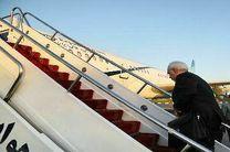 ظریف به آفریقای جنوبی سفر می کند