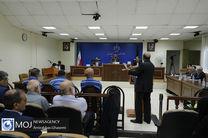 اولین جلسه دادگاه گروه جهانبانی آغاز شد