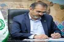 پیام تبریک شهردار میبد به منتخبین مردم در ششمین دوره شورای اسلامی شهر میبد