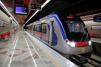 خط ۷ مترو تهران به دانشگاه علوم تحقیقات می رسد