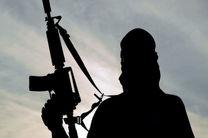 کشته شدن 12 تروریست داعشی به دست نیروهای امنیتی عراق