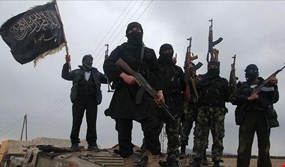 شورش درون گروهی داعشی ها در تلعفر