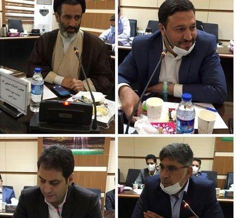 دانشگاه علوم پزشکی کرمانشاه در مقابله با بحرانها نمره قبولی گرفت