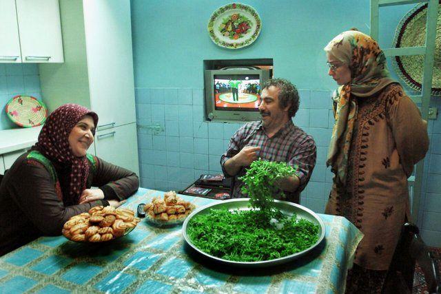 پایان کار «پایتخت ۵» در مازندران و سفر به تهران