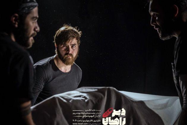 اجرای نمایش دیر راهبان تا 22 تیر تمدید شد