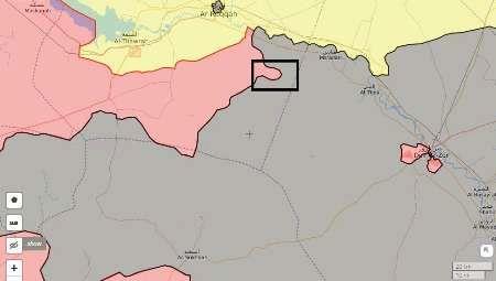 ارتش سوریه در آستانه ورود به استان دیرالزور