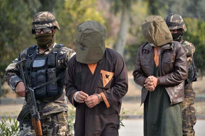 اسرای طالبان در افغانستان مورد بدرفتاری قرار می گیرند
