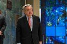 مسئول دفتر مقابله با تروریسم سازمان ملل مشخص شد