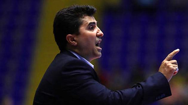 اردوهای تدارکاتی تیم ملی فوتسال بزرگسالان از 27 مرداد برگزار می شود