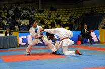 در فدراسیون کاراته رسما کسی مسئول نیست