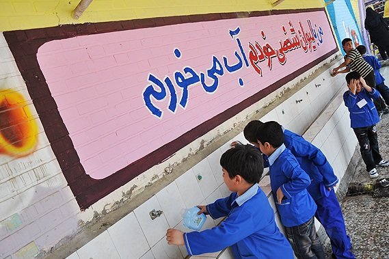 طرح داناب در 160 مدرسه مقطع متوسطه اردبیل اجرا میشود