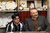مهران رجبی به آخر خط پیوست