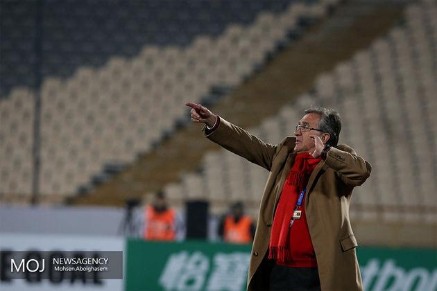 برانکو اوایل هفته آینده به ایران بازمیگردد