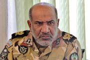 ماشین جنگی عراق با اتحاد تمامی نیروهای مسلح متوقف شد