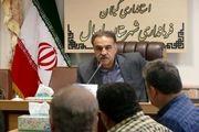تشکیل کمیته های ده گانه در ایام اربعین حسینی در ماسال