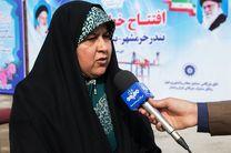 جابجایی کالا از بندر خرمشهر  به عمان ماهی دو بار انجام خواهد شد