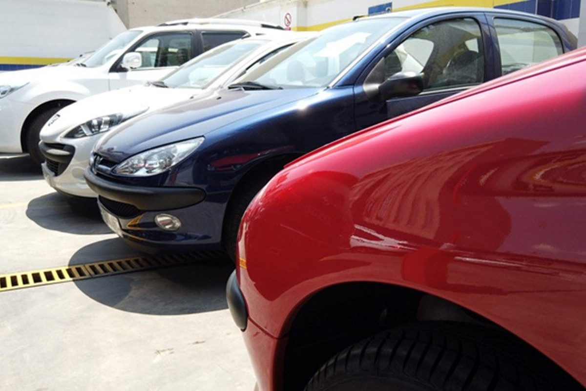 قیمت خودرو امروز ۳۱ شهریور ۱۴۰۰/ قیمت پراید اعلام شد