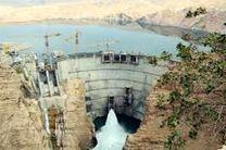 تاکنون ۴۴ سد در برنامه پنجم توسعه به بهره برداری رسیده است