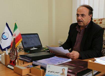 اجرای بیش از 80 درصد شبکه فاضلاب در شهرهای منطقه برخوار اصفهان