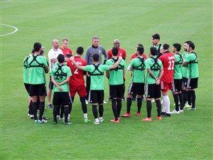تلاش فدراسیون فوتبال برای لیست کردن پرسپولیسیها