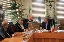 بندرخشک و منطقه ویژه اقتصادی شرق دو پروژه معطل مانده استان اصفهان است