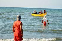 دریای مازندران جان 43 نفر را گرفت