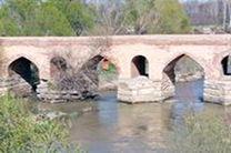 مرمت اساسی مانع از ریزش پلهای تاریخی آذربایجان غربی در سیل اخیر شد