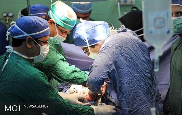 اهدای عضو در مشهد به سه بیمار زندگی دوباره بخشید